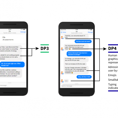 feedback chatbots project